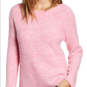 NEW Leith cozy pullover sweater.